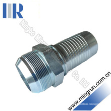 Jic Male Hydraulic Hose Fitting Hydraulic Male Fitting (16711)